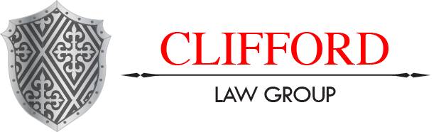 Clifford Law Group - ad image