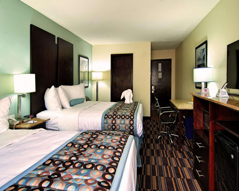 Best Western Plus Elizabeth City Inn & Suites image 35