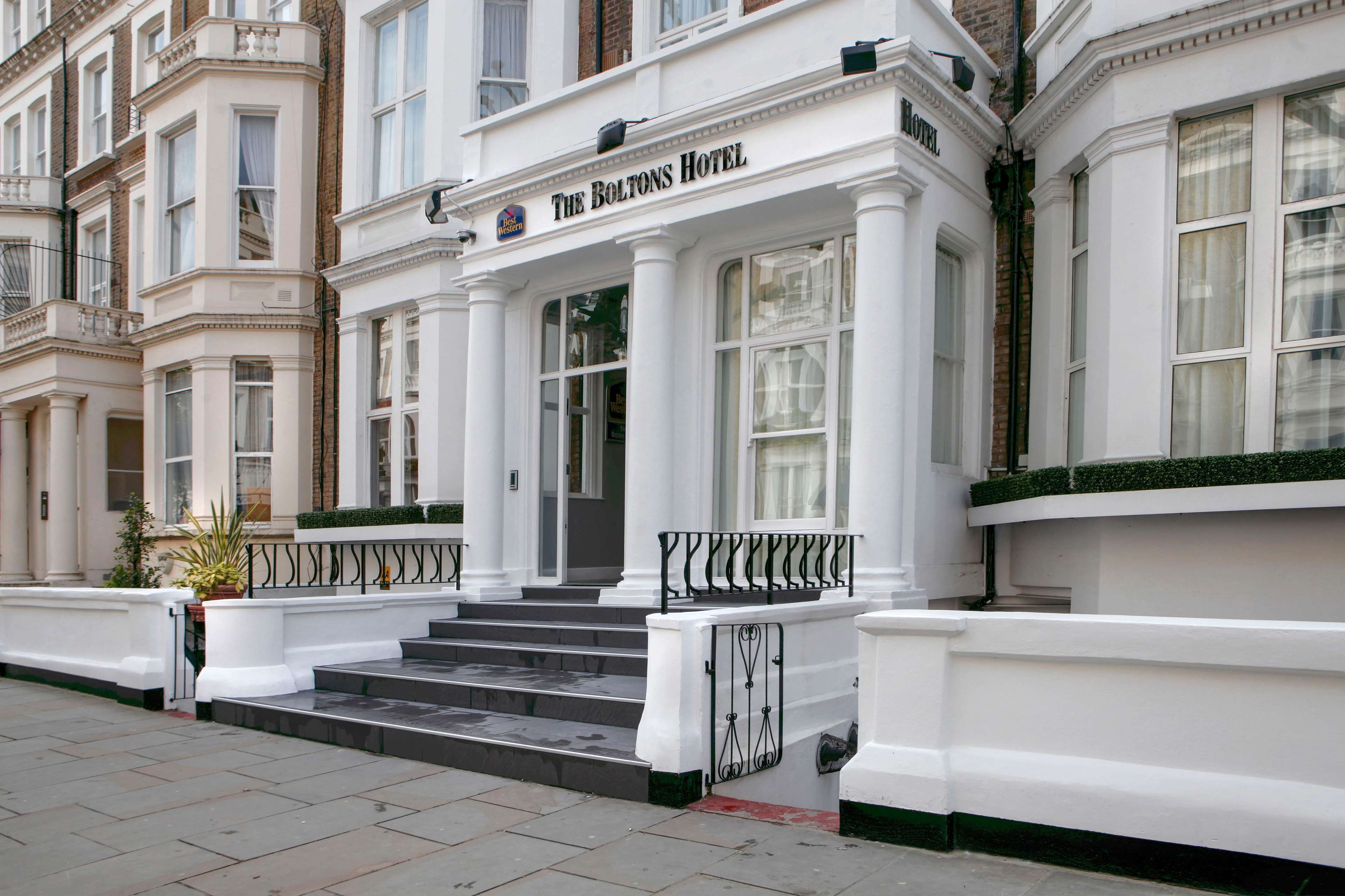 Boltons Hotel London