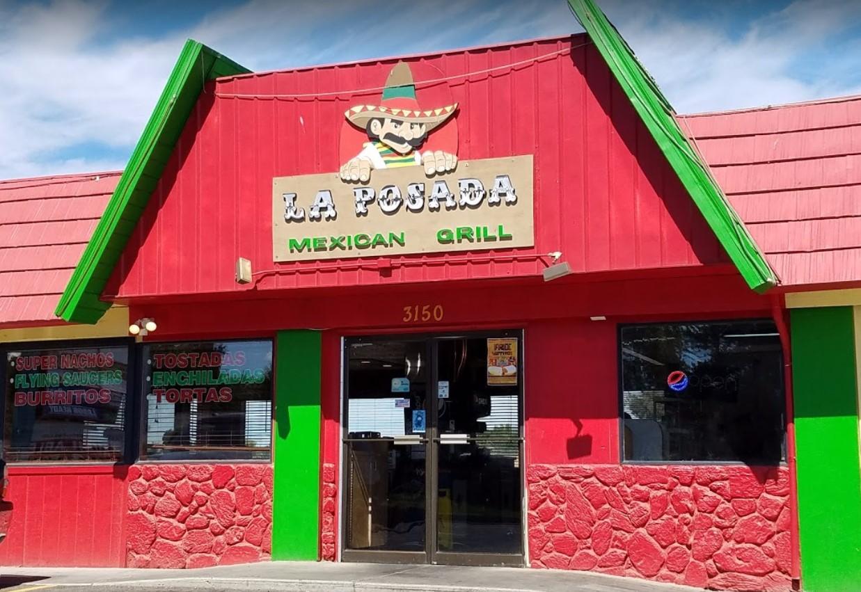La Posada Mexican Grill image 3