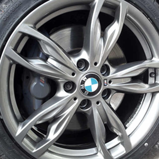 South West Wheel Repairs