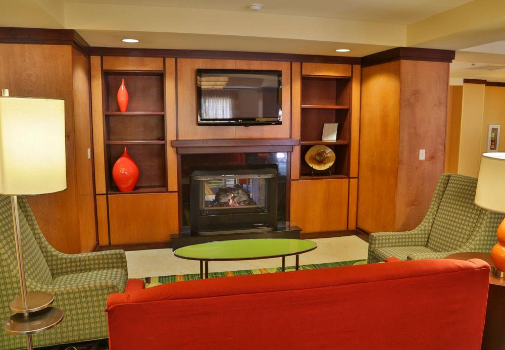 Fairfield Inn & Suites by Marriott Mobile Daphne/Eastern Shore image 13