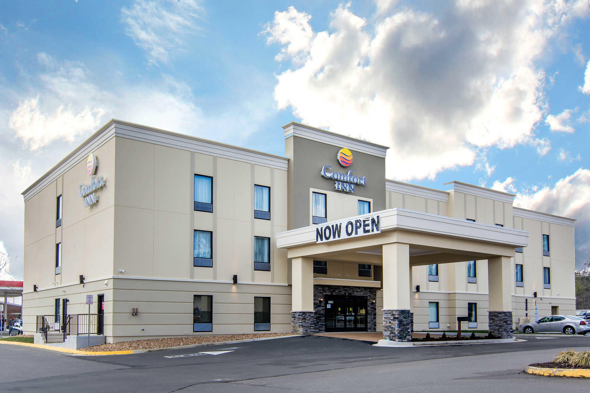 Comfort Inn South Chesterfield - Colonial Heights image 24