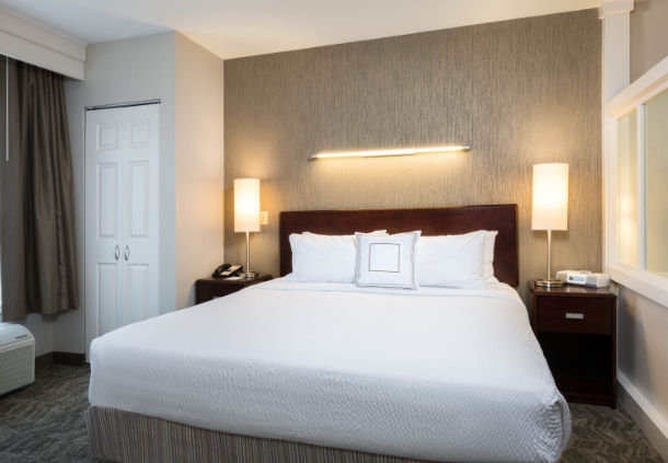 SpringHill Suites by Marriott Indianapolis Fishers image 9