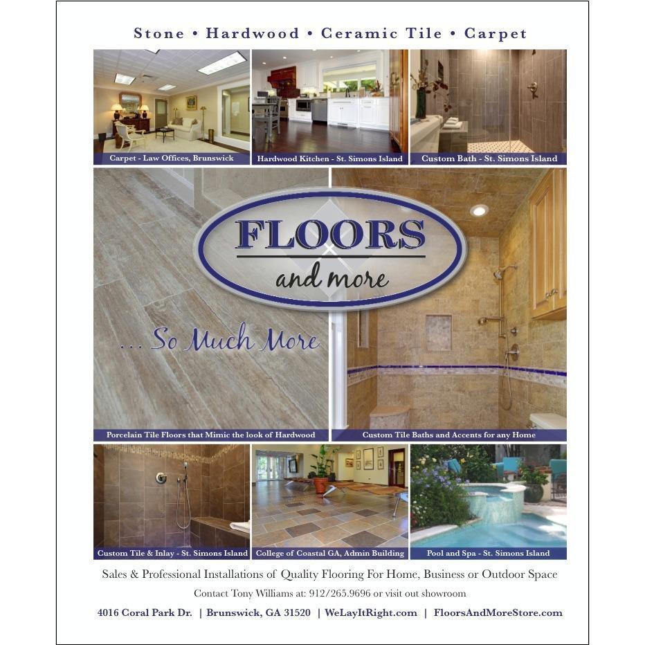 Floor Covering Stores Brunswick Georgia Company Data