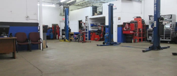 Whitney Motor Werkes image 5