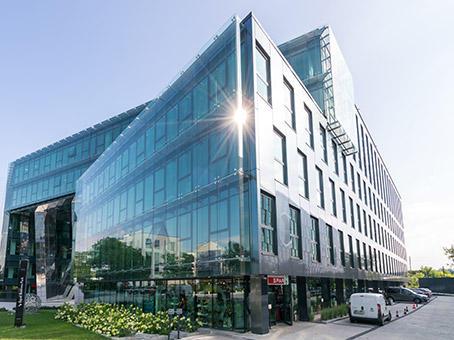 Regus - Krakow, Equal Park Building B