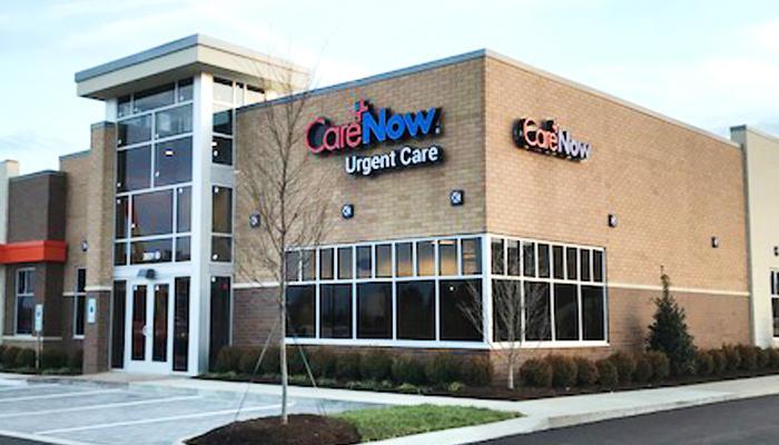 CareNow Urgent Care - Murfreesboro Medical Center Parkway image 0
