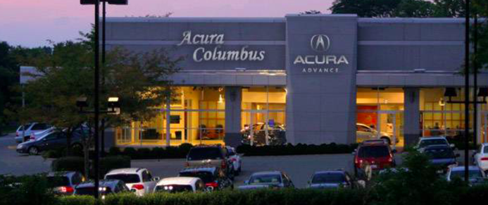 acura columbus 4340 dublin granville rd dublin oh auto dealers mapquest. Black Bedroom Furniture Sets. Home Design Ideas