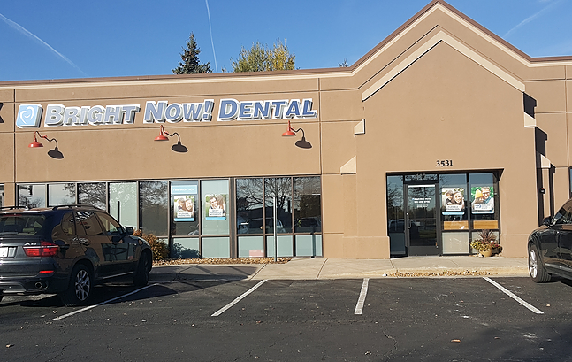 Bright Now! Dental image 4