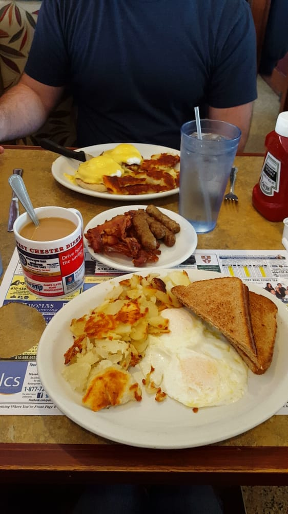 West Chester Diner image 2