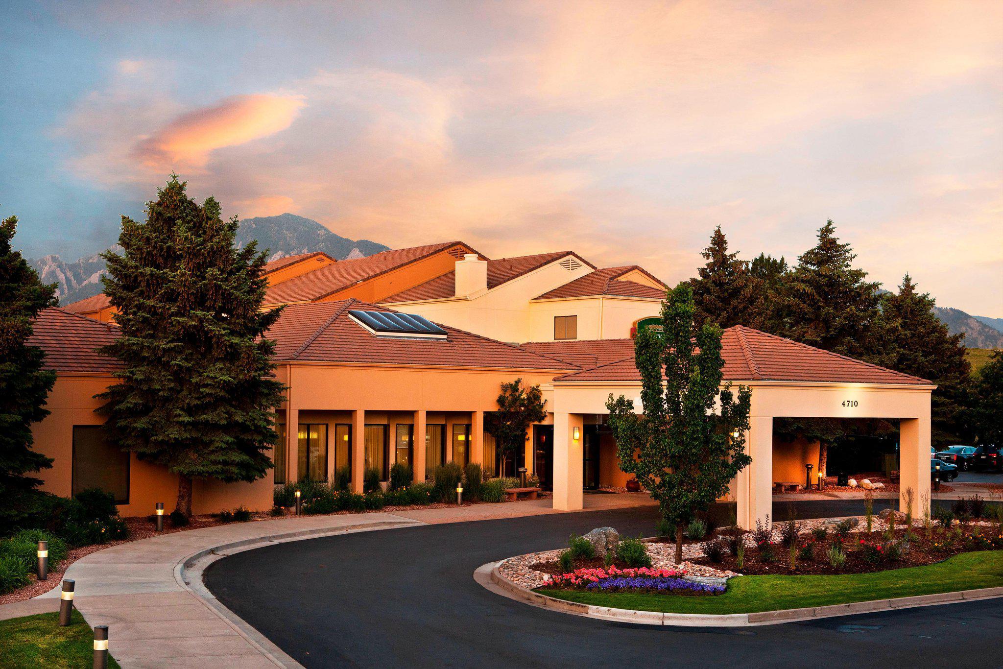 Courtyard by Marriott Boulder