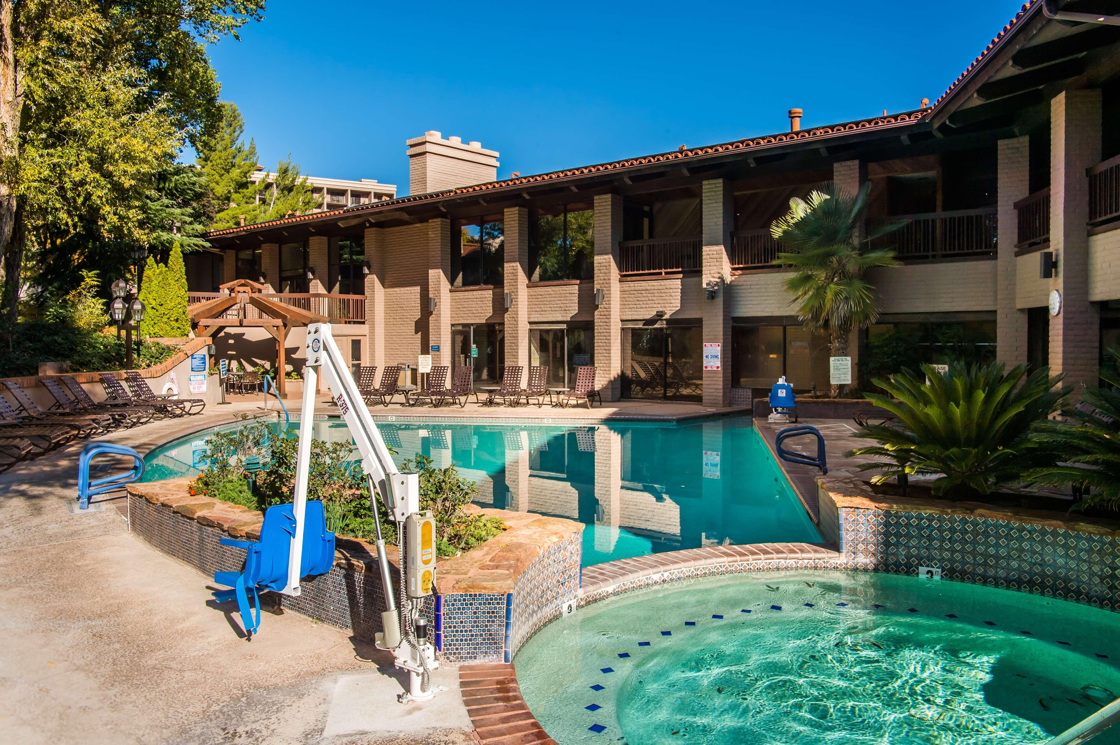 Best Western Plus Arroyo Roble Hotel & Creekside Villas image 15