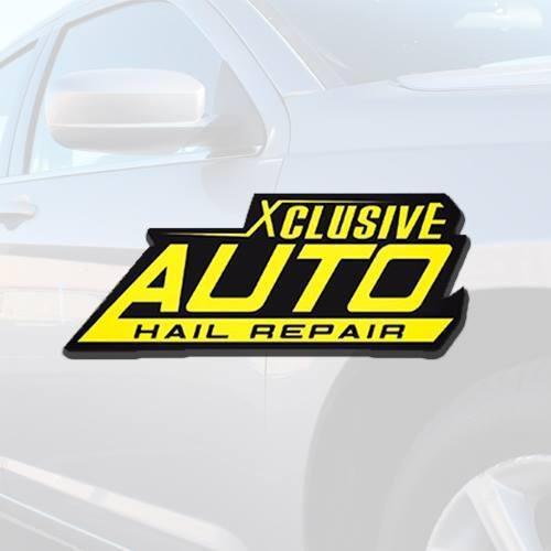 Xclusive Auto Hail Repair