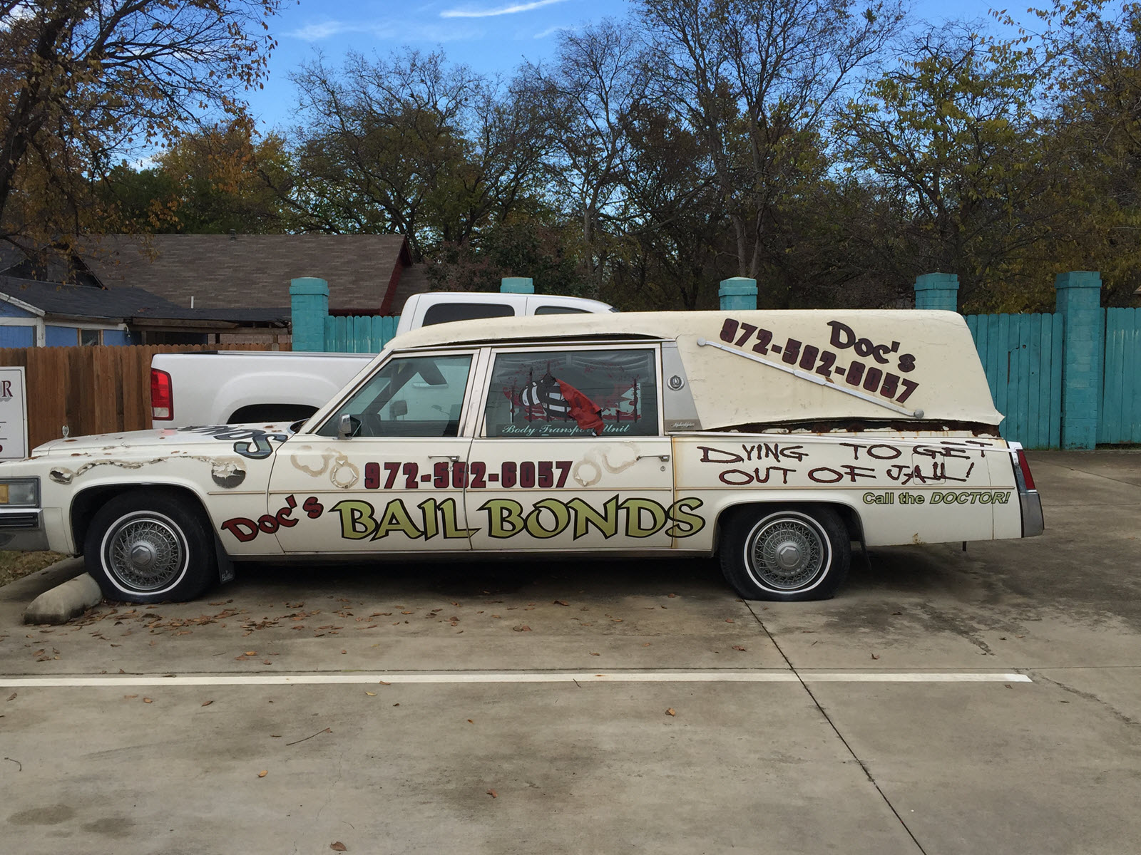 Doc's Bail Bonds image 1