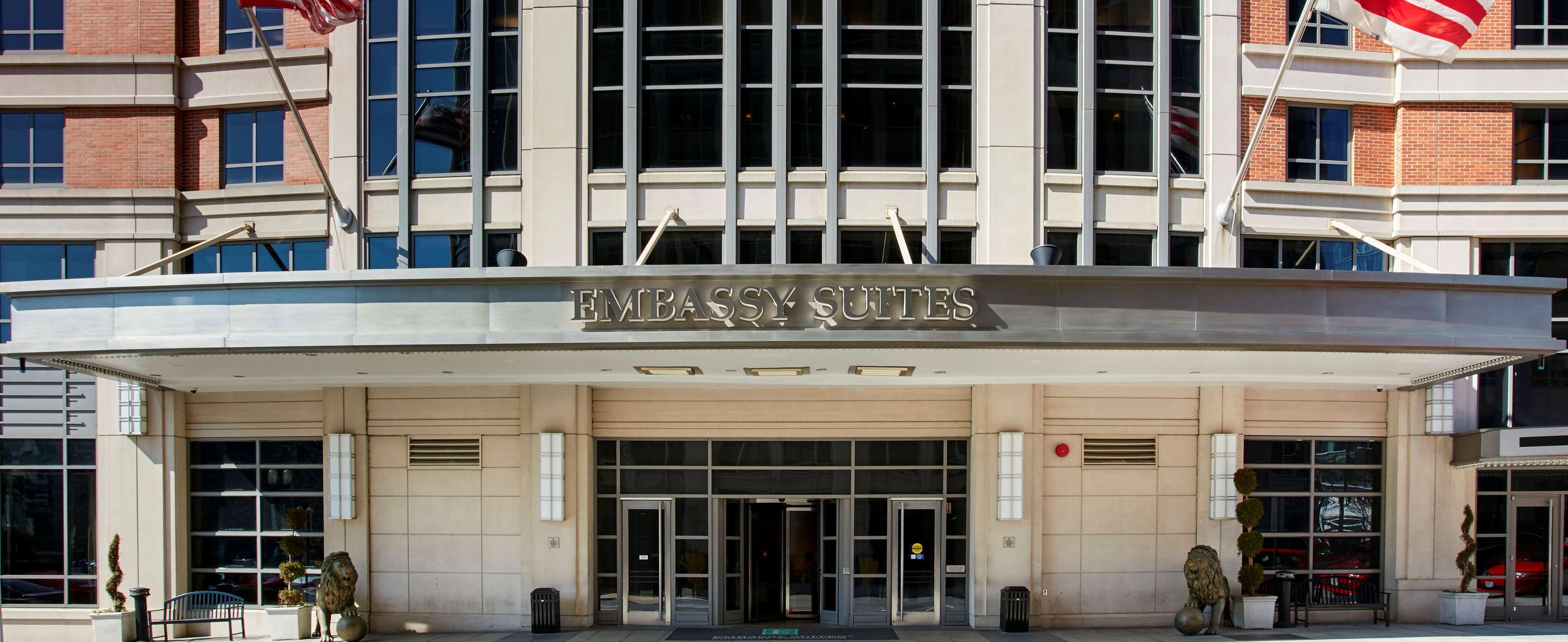 Embassy Suites by Hilton Washington DC Convention Center image 0