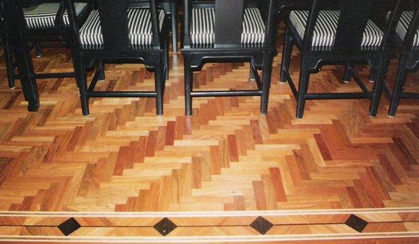 David Wood Floors, Inc image 4