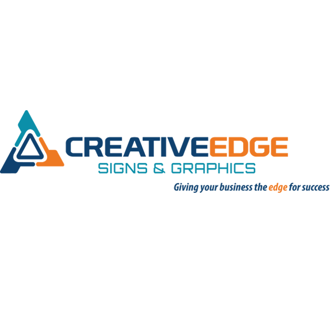 Creative Edge Signs & Graphics image 1