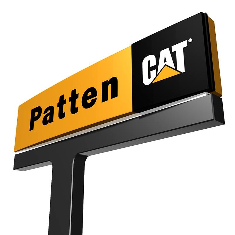 Patten Cat Rental Store