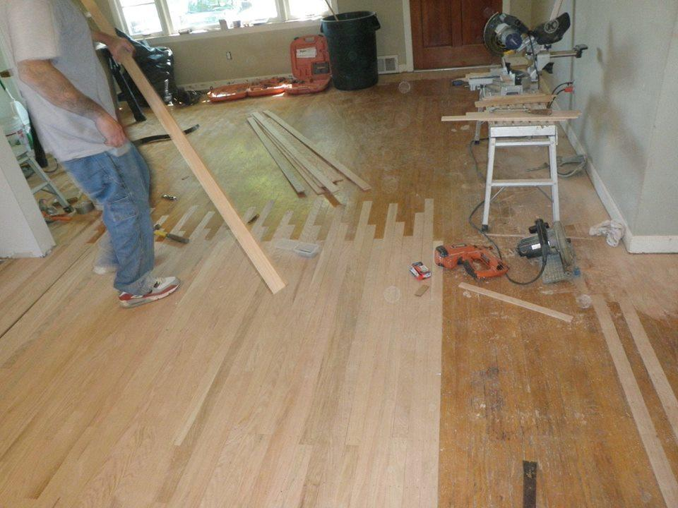 Ag Spencers Remodeling