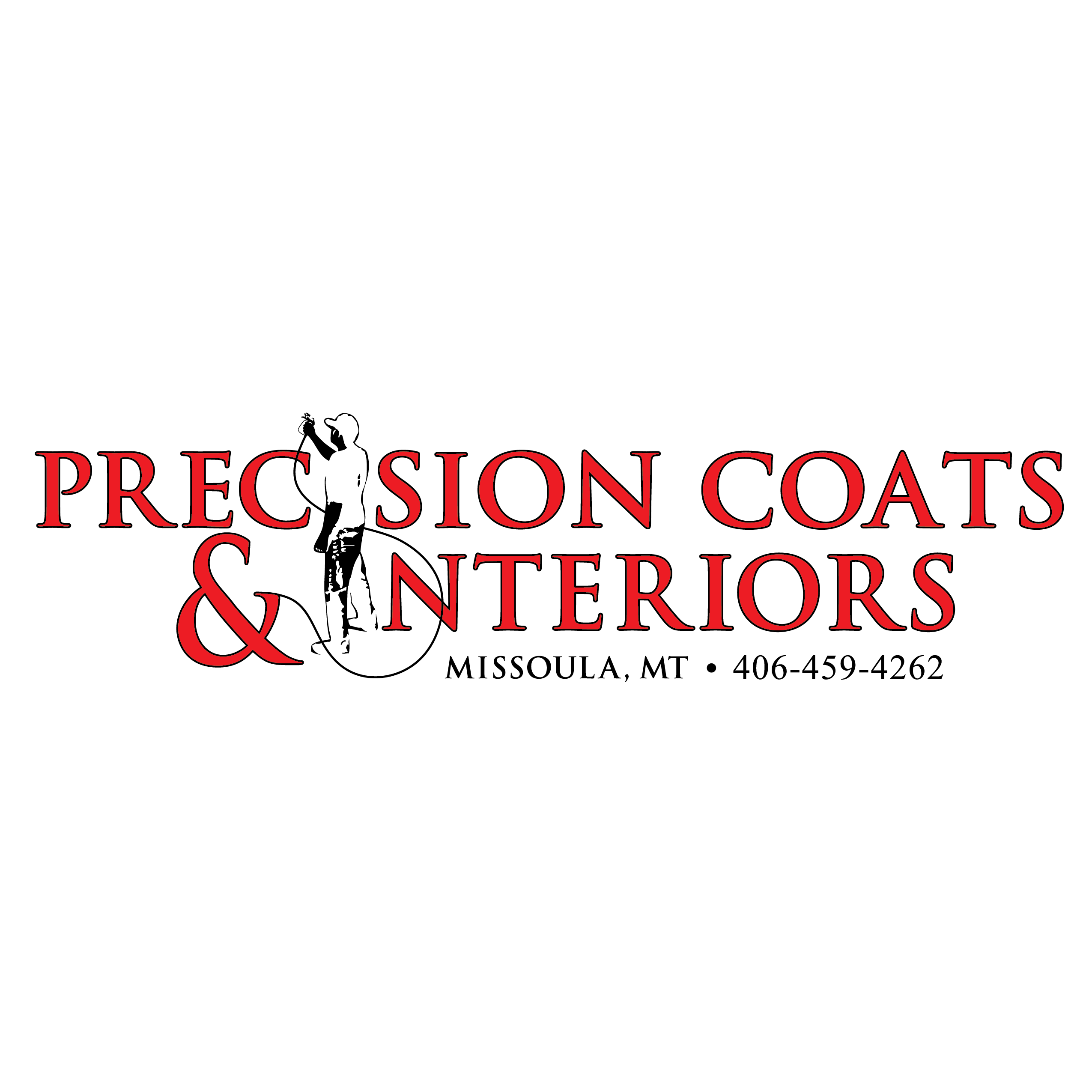 Precision Coats & Interiors - Missoula, MT 59803 - (406)459-4262 | ShowMeLocal.com