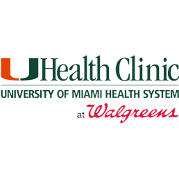 UHealth Clinic at Walgreens