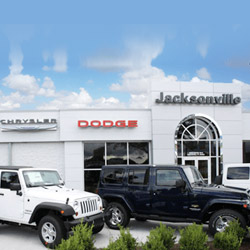 Jacksonville chrysler jeep dodge ram arlington in for Southern motors springfield chrysler dodge jeep