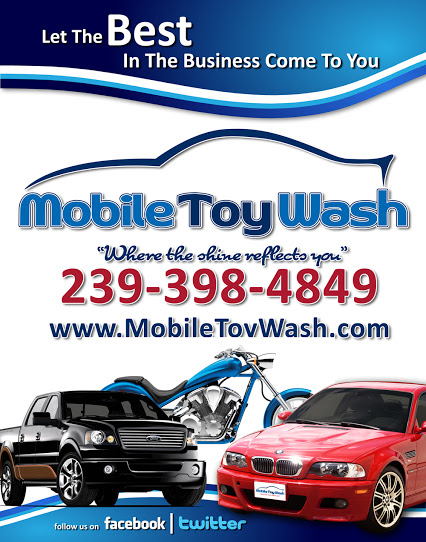 Mobile Toy Wash image 0