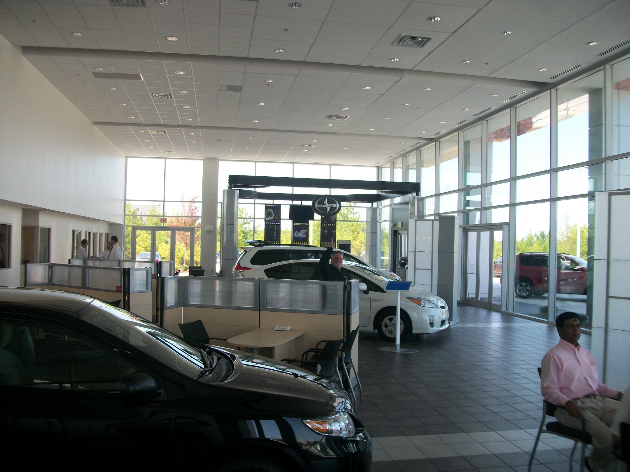 Toyota of Rock Hill image 2