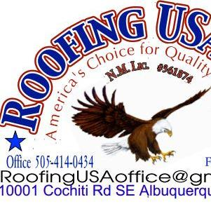 Roofing USA Inc