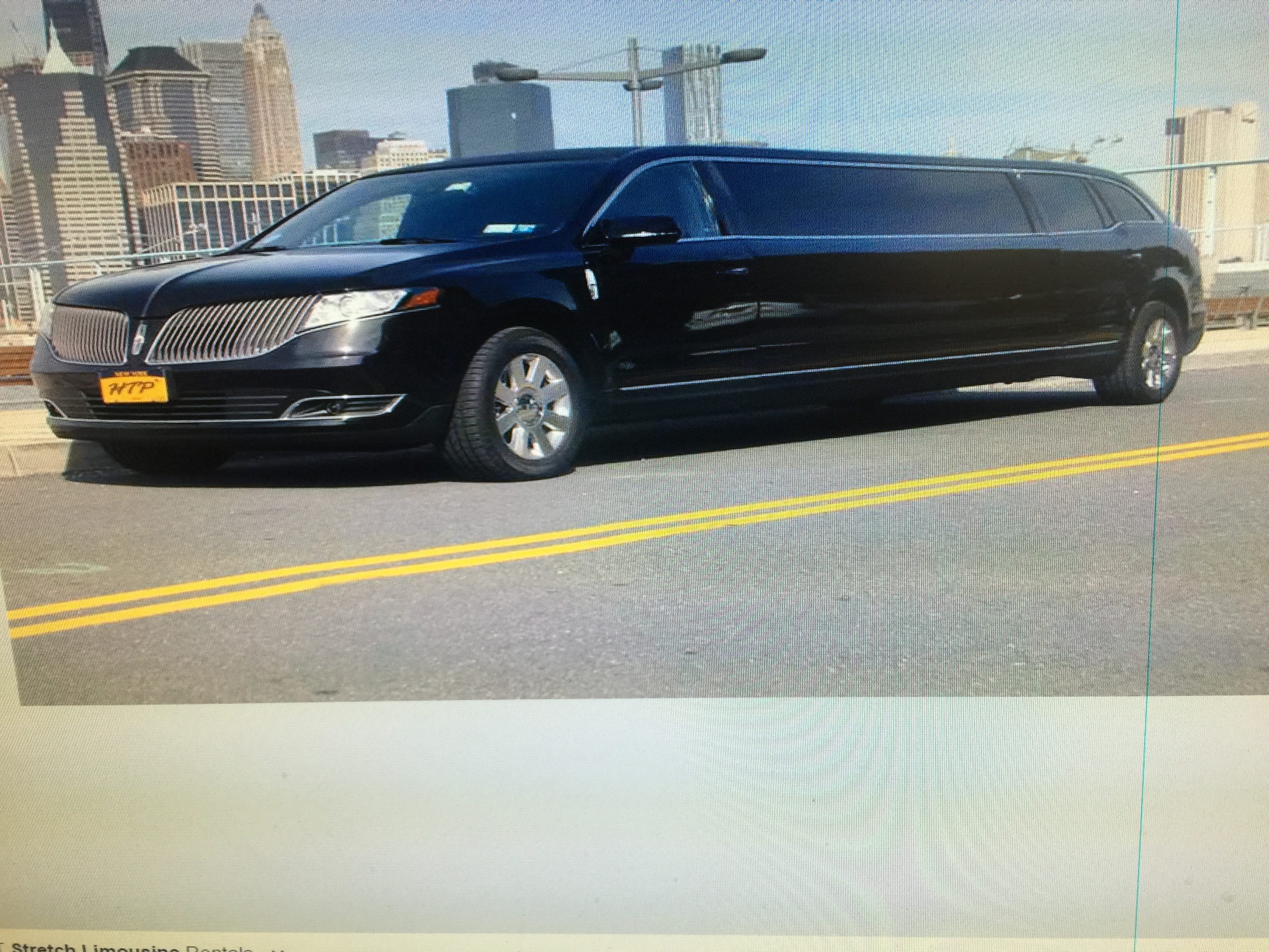 american luxury limousine image 25