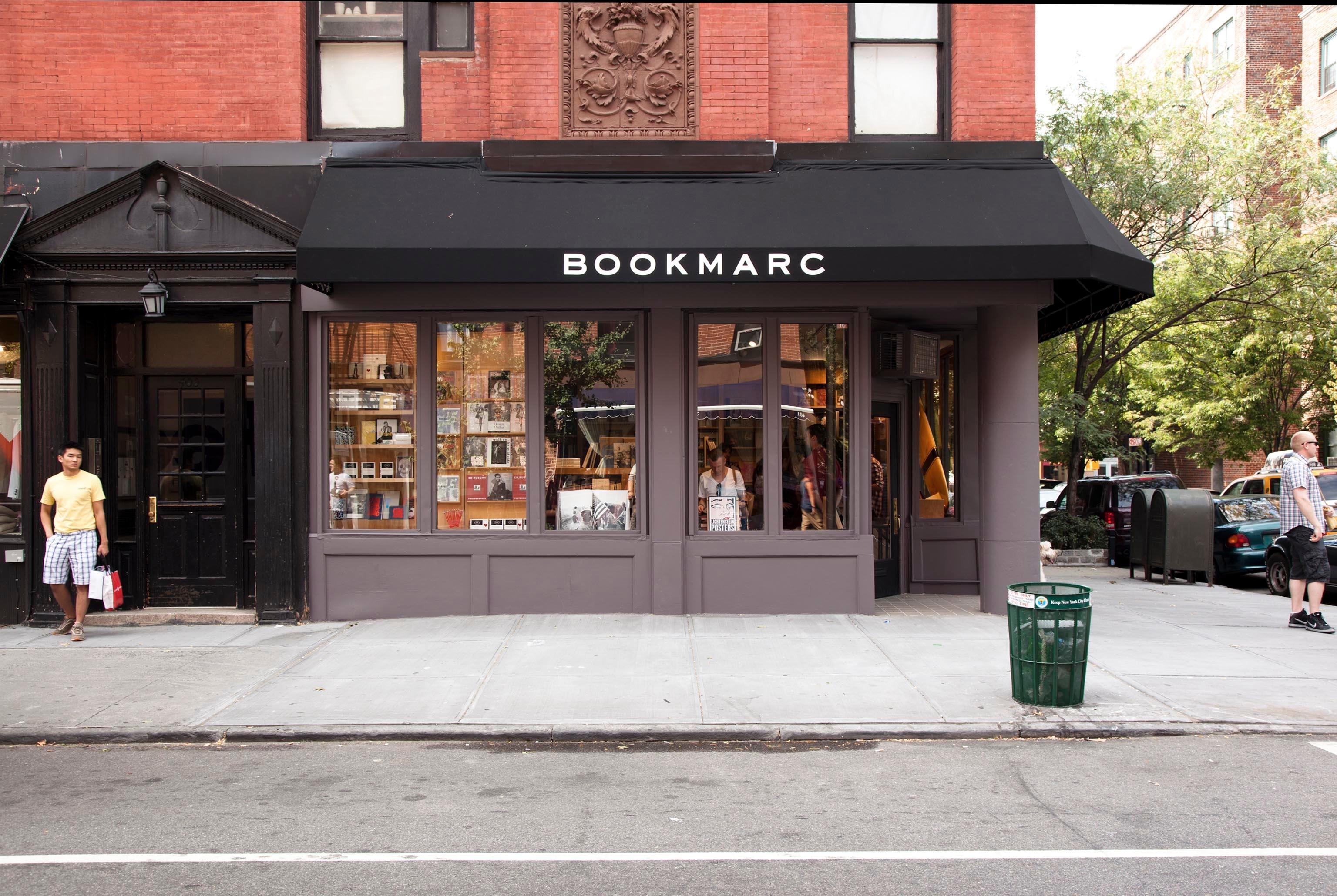 Bookmarc image 1
