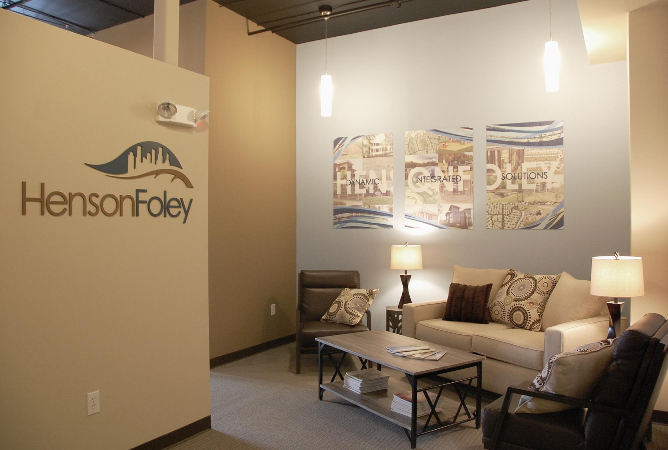 HensonFoley Design, Inc. image 4