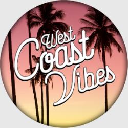 West Coast Vibes image 1