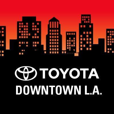 Toyota of Downtown LA
