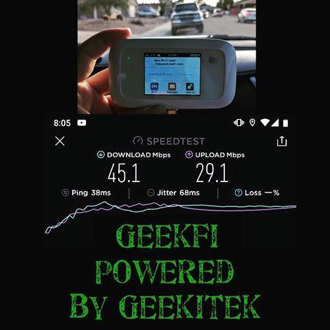 GeekiTek image 0