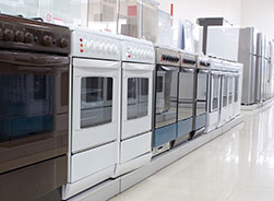 YDE's Major Appliance Service