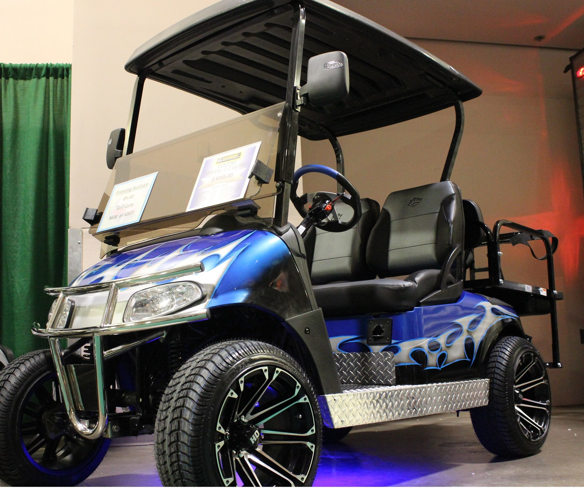 Ultimate golf carts coupons near me in otsego 8coupons for Yamaha golf cart repair near me