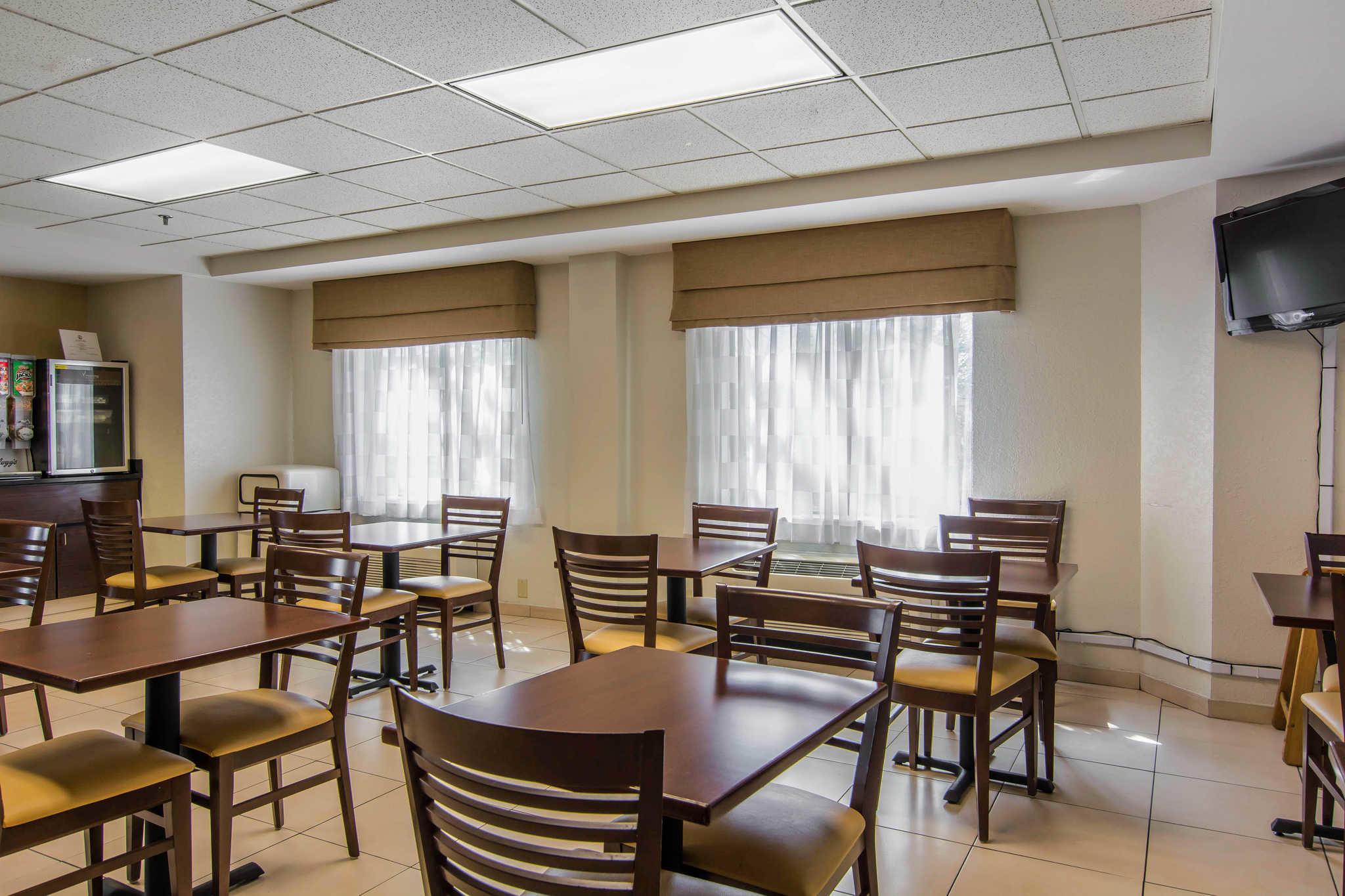Sleep Inn & Suites Chesapeake - Portsmouth image 17
