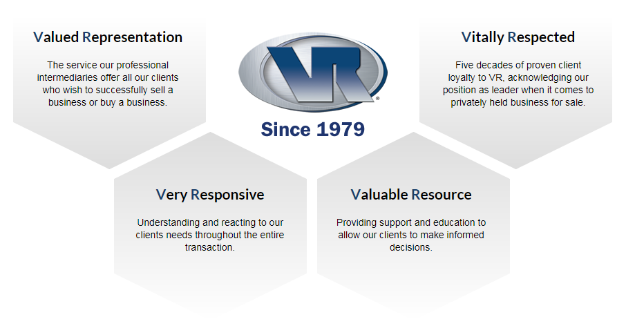 VR Business Brokers image 0