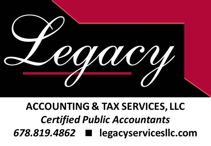 Legacy Accounting and Tax Services, LLC