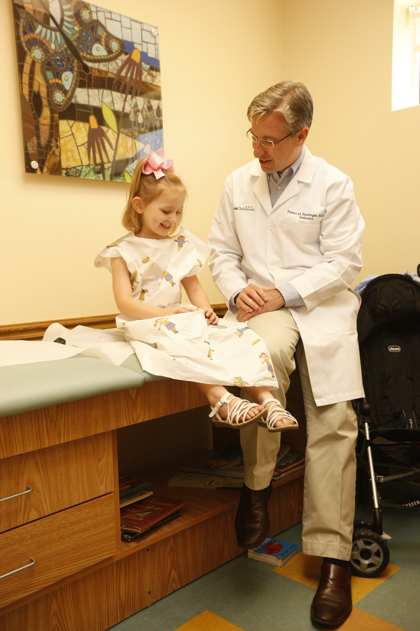 Dr. Robert Readinger image 0