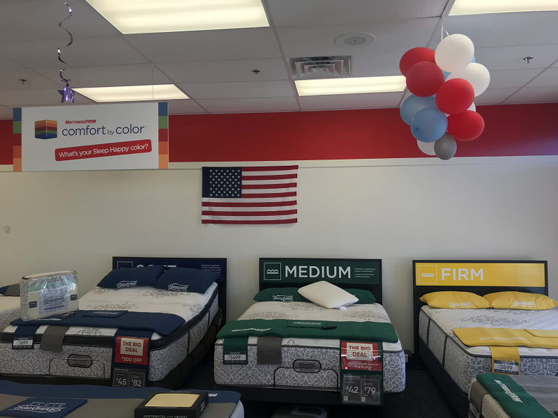 Mattress Firm Canton Marketplace image 2