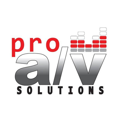 Pro A/V Solutions LLC