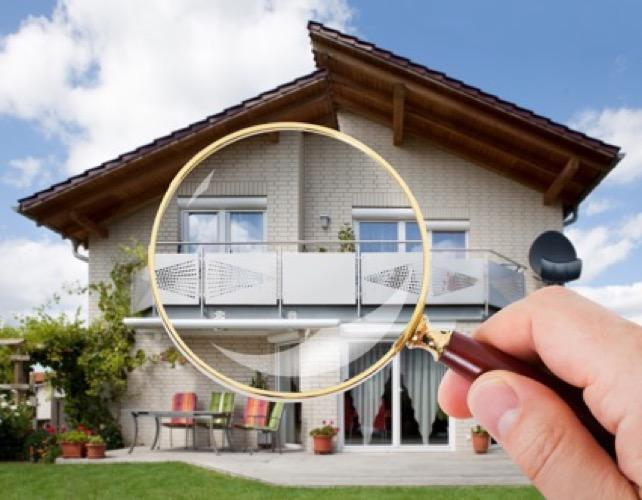 Home Inspections Bend