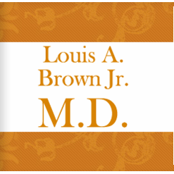 Brown Louis A Jr MD