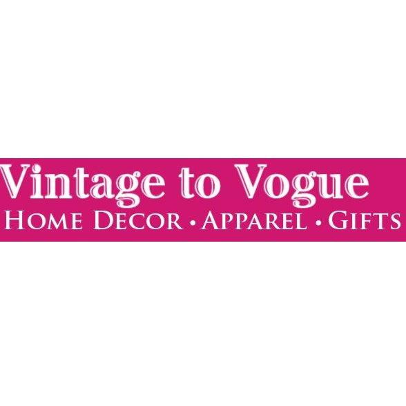 Vintage to Vogue image 22