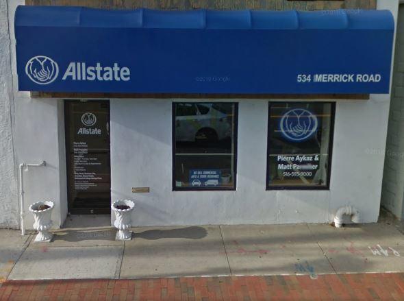 Allstate Insurance Agent: Matthew Parmiter image 2
