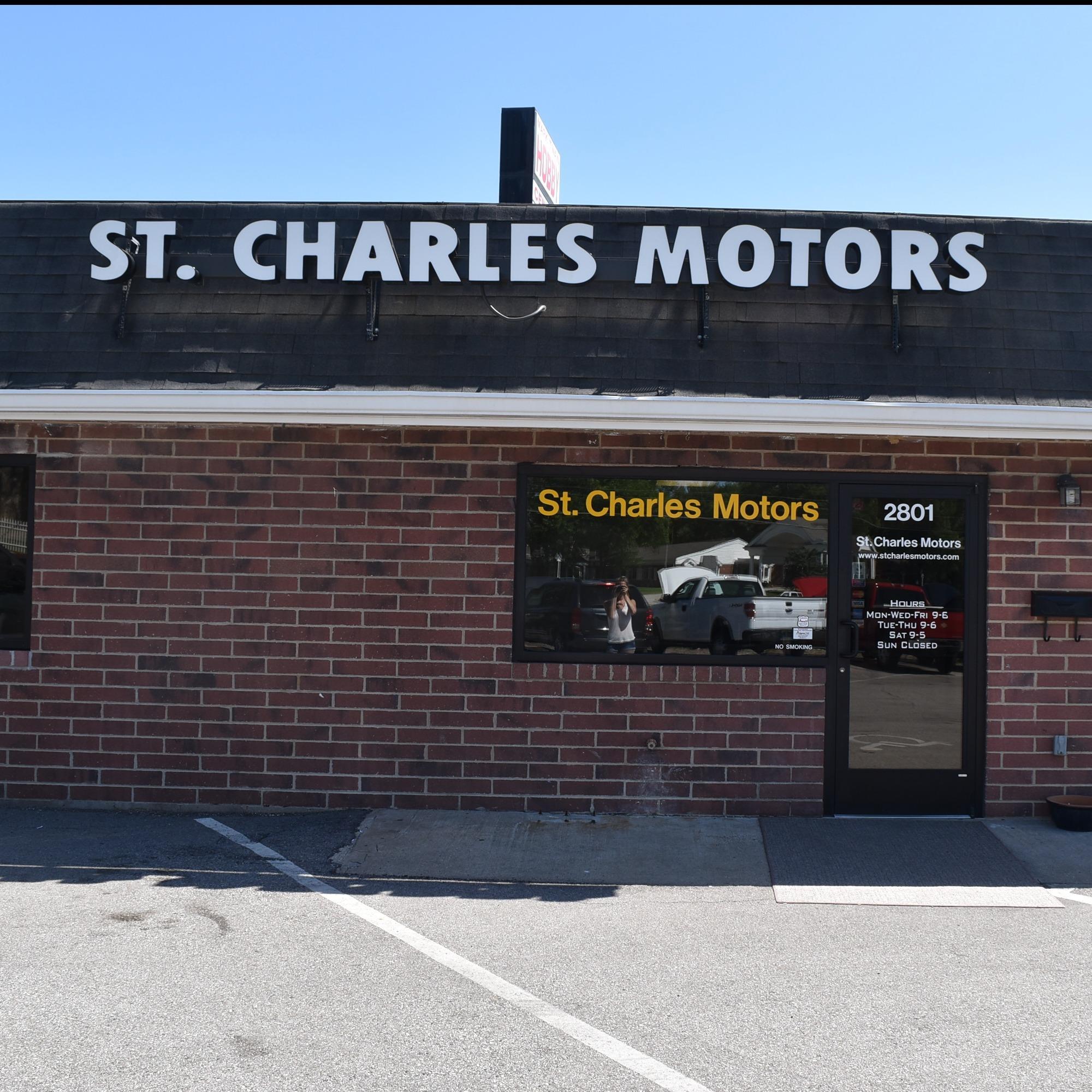 St. Charles Motors