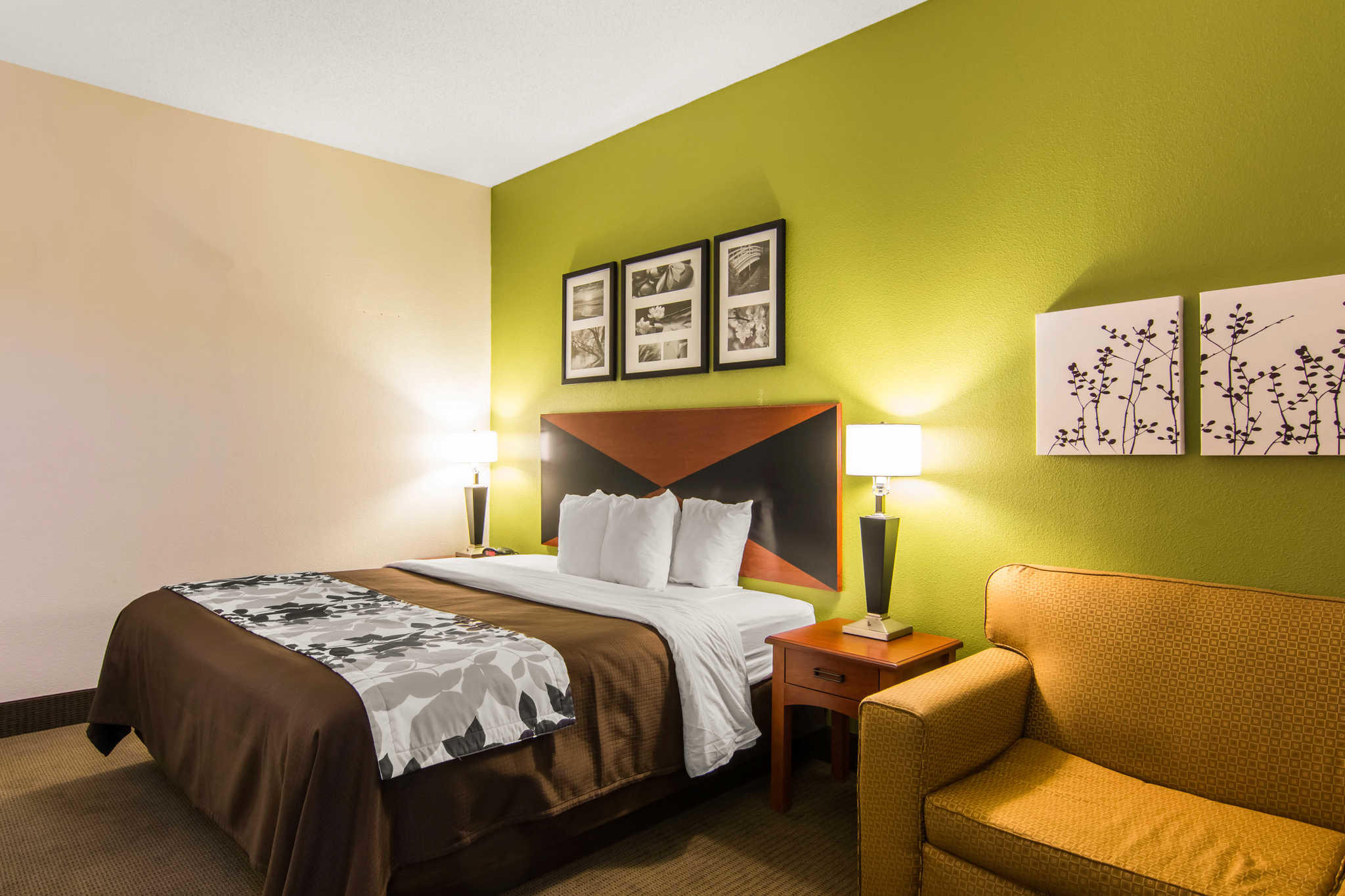 Sleep Inn & Suites At Fort Lee image 10